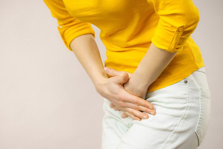Nấm âm đạo gây đau rát khi quan hệ tình dục