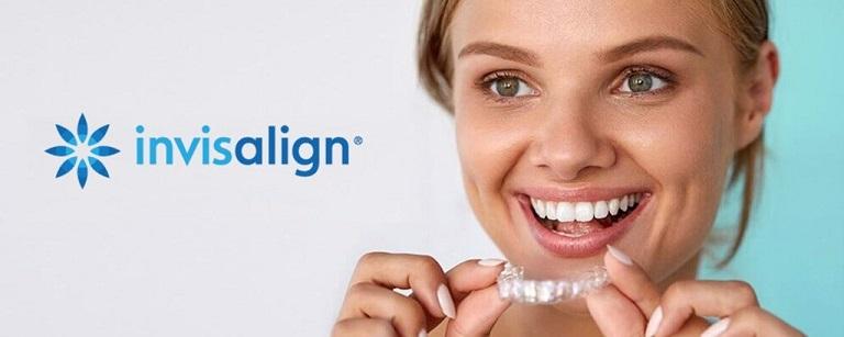 Chi phí niềng răng móm công nghệ Invisalign sẽ tốn kém nhất