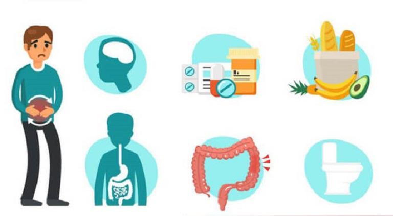 Cần xác định nguyên nhân gây bệnh trước khi đưa ra phác đồ điều trị