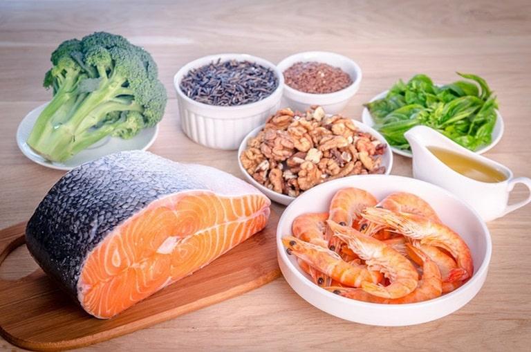 Một số thực phẩm tốt cho xương khớp mà bạn nên bổ sung để phòng ngừa thoái hóa khớp