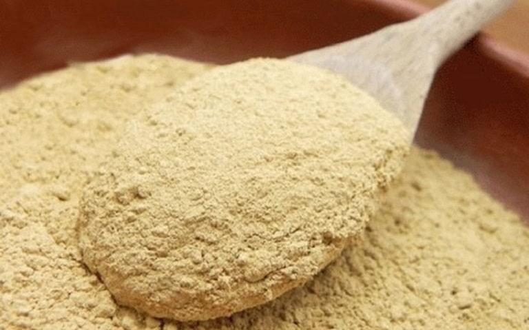 Trong cám gạo có chứa nhiều dưỡng chất tốt cho sức khỏe của xương khớp