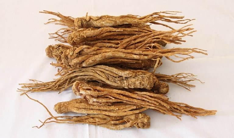 Đương quy là vị thuốc thường được áp dụng trong các bài thuốc Đông y điều trị viêm nhiễm