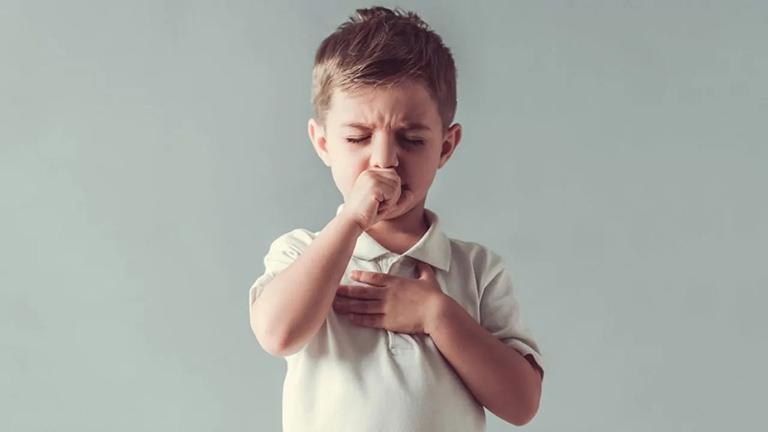 Viêm khí quản là bệnh lý rất dễ gặp, nhất là đối tượng trẻ nhỏ