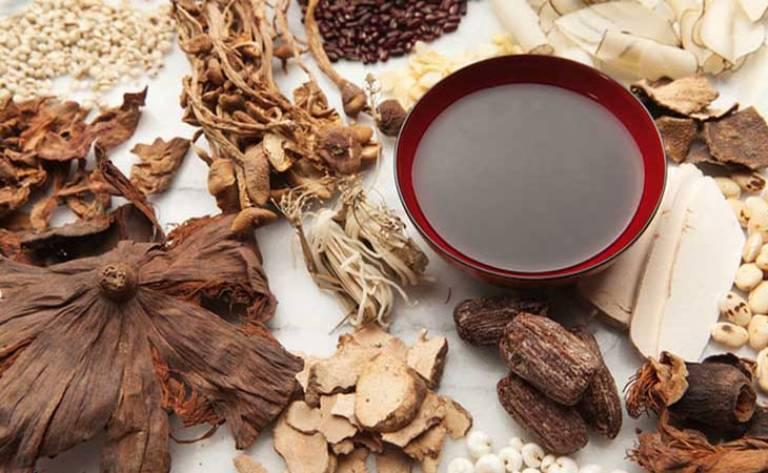 Điều trị viêm khí quản bằng bài thuốc Đông y cổ phương