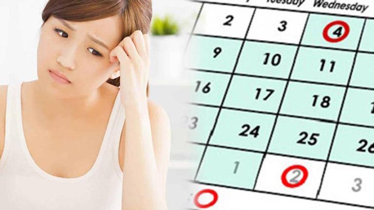 Những thói quen xấu trong chu kỳ kinh nguyệt có thể gây viêm vùng chậu