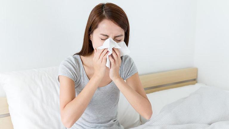 Bệnh viêm xoang có chữa được không là thắc mắc chung của nhiều người bệnh