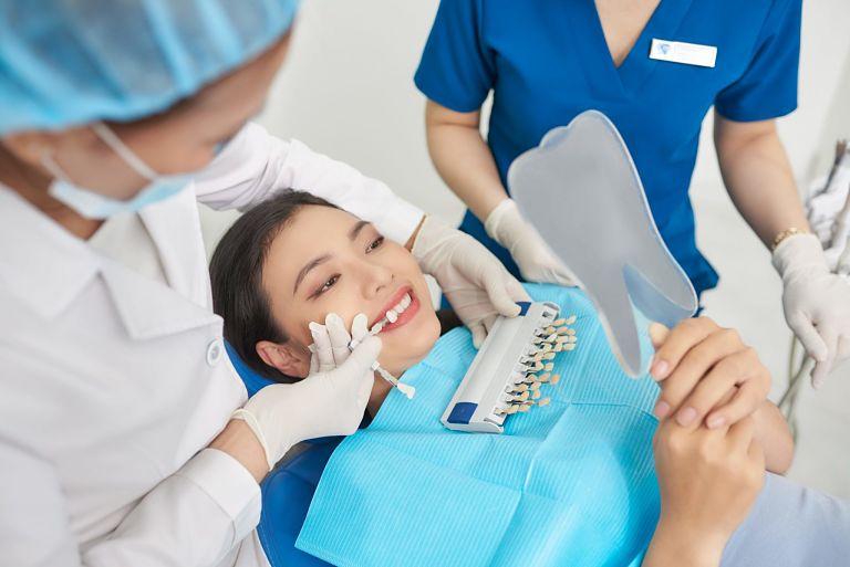Bệnh viện Răng Hàm Mặt Trung Ương là địa chỉ bọc răng sứ uy tín