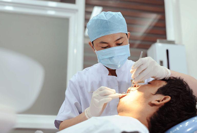 Bệnh viện Đại học Y Hà Nội có cơ sở vật chất hiện đại, tay nghề bác sĩ giỏi