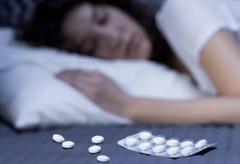 cách trị mất ngủ dân gian