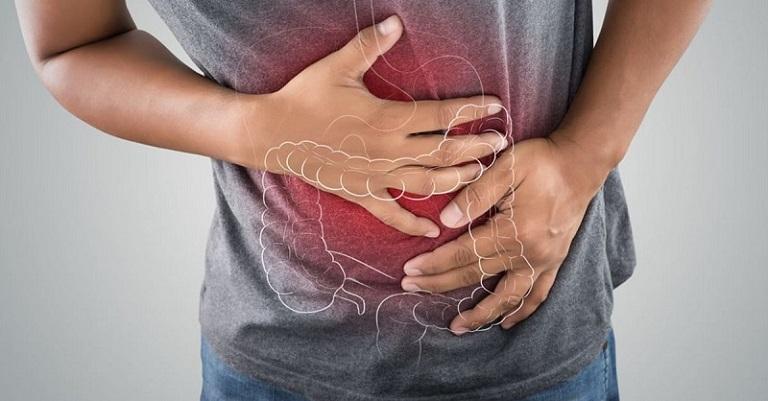 Bệnh đau dạ dày tái phát lại do nhiều nguyên nhân khác nhau