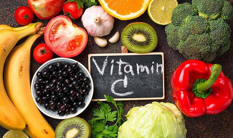 Có rất nhiều loại thực phẩm chứa nguồn vitamin C tự nhiên