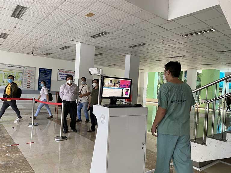 Khoa nội thần kinh Bệnh viện Đa khoa Đà Nẵng là địa chỉ khám cơ xương khớp uy tín tại khu vực miền Trung