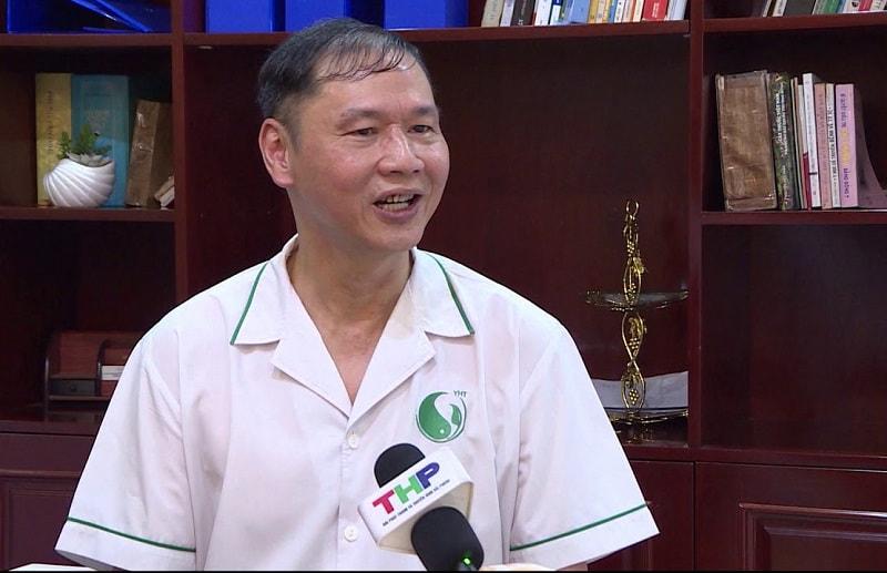 Bài thuốc của Lương y Nguyễn Hữu Toàn chữa tắc vòi trứng dành được rất nhiều sự ca ngợi của người dùng