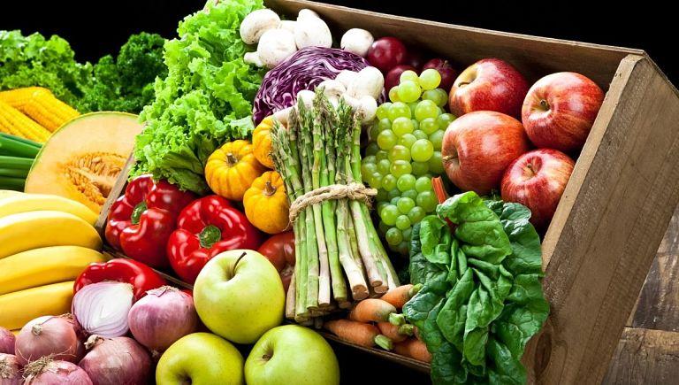 Người đeo niềng nên bổ sung nhiều loại rau củ tốt cho răng miệng