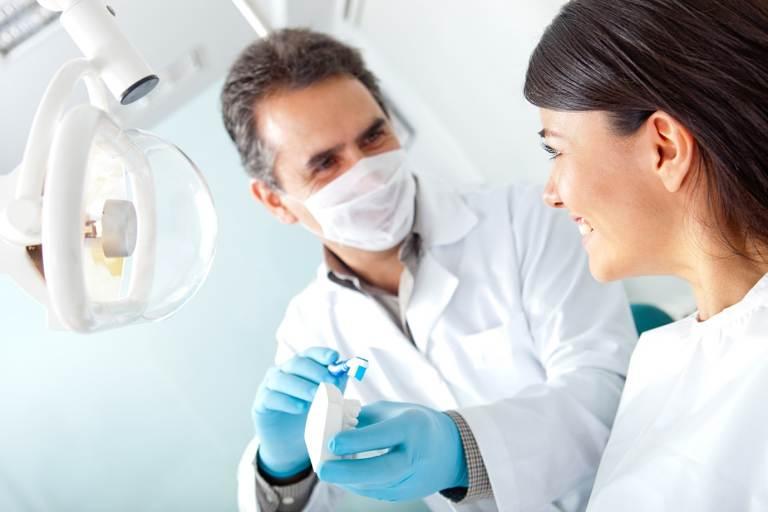 Bệnh viện Nhân dân 115 mang đến nhiều loại hình niềng răng cho khách hàng