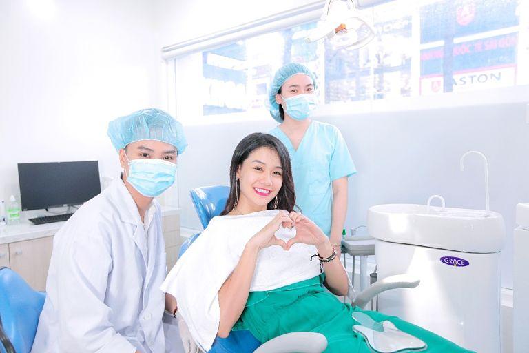 Niềng răng ở đâu tốt nhất TPHCM?