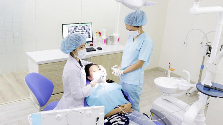 Trung tâm Nha khoa Thẩm mỹ Vidental - Địa chỉ niềng răng uy tín