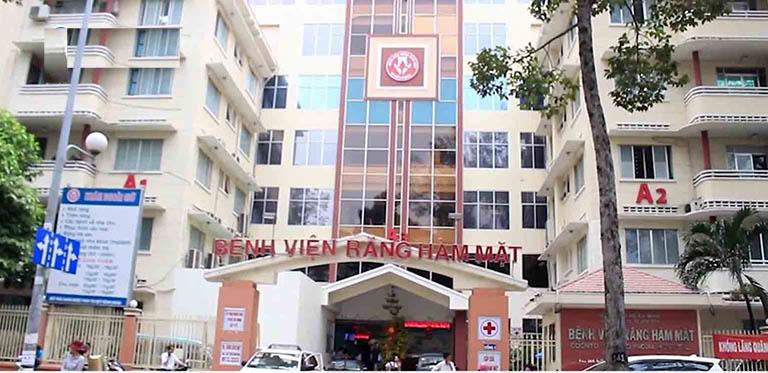 Niềng răng ở đâu uy tín? Bệnh viện Răng Hàm Mặt TP. Hồ Chí Minh