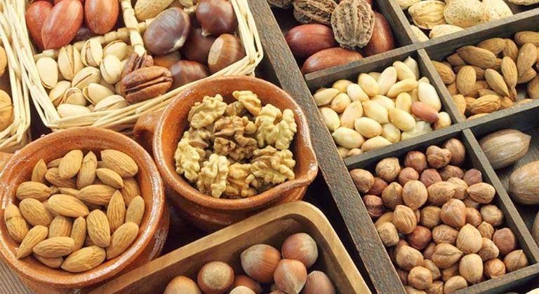 Bổ sung các hạt loại hạt sẽ rất tốt cho bệnh nhân bị sỏi túi mật