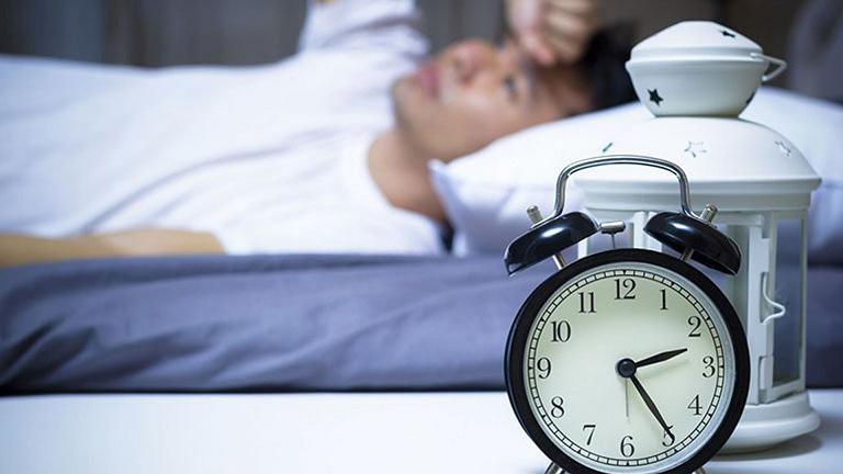 Thuốc trị mất ngủ