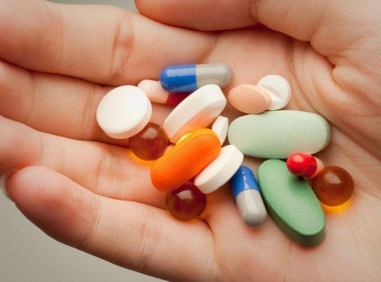 Thuốc tân dược giảm nhanh triệu chứng bệnh