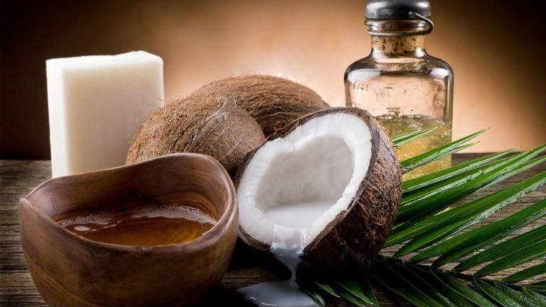 Dầu dừa giúp giảm nhanh triệu chứng trào ngược