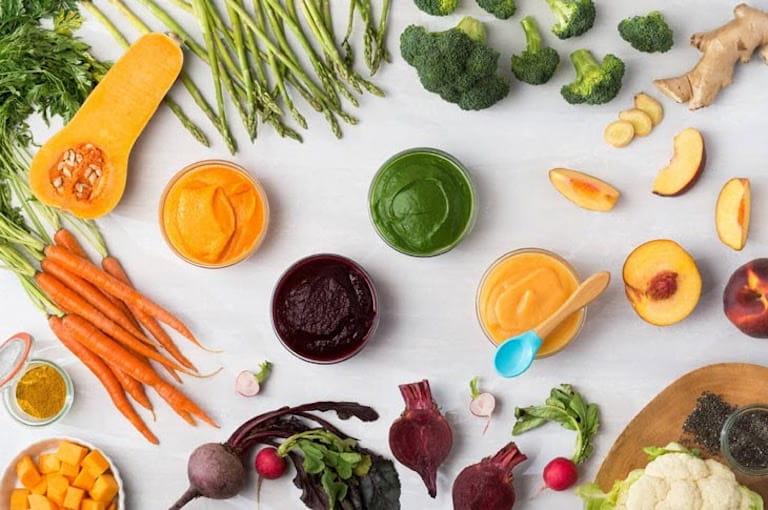 Người bệnh bị viêm amidan nên chú ý đến chế độ dinh dưỡng để nâng cao đề kháng