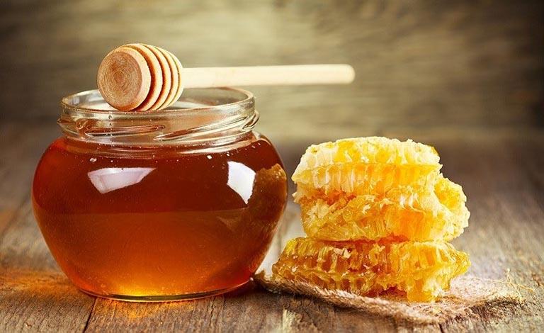 Mật ong mang lại hiệu quả cao đối với các bệnh lý về dạ dày
