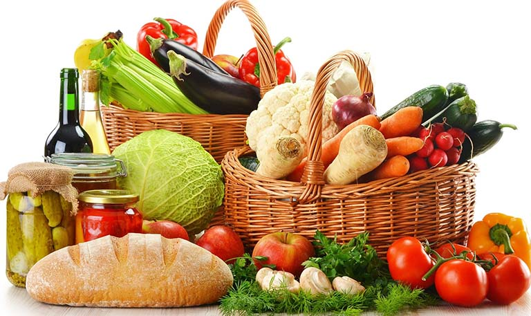 Xây dựng chế độ dinh dưỡng phù hợp để phòng tránh bệnh