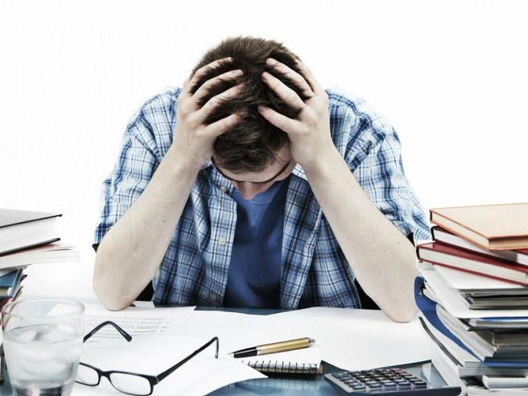 Căng thẳng, stress là nguyên nhân dẫn đến các vấn đề về hệ tiêu hóa