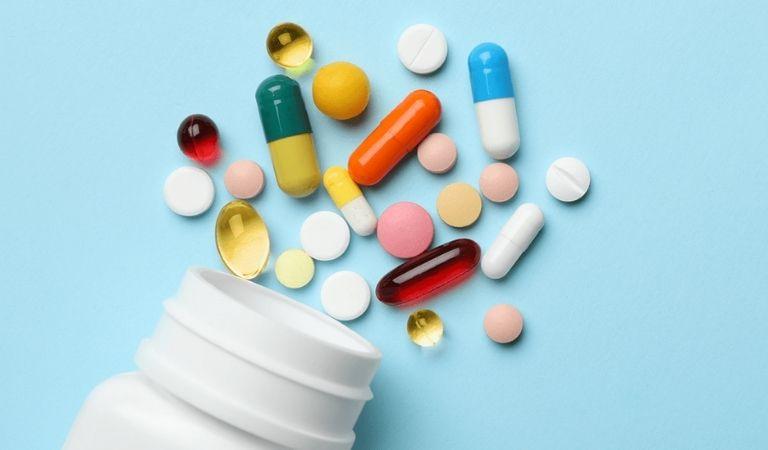 Sử dụng thuốc Tây cải thiện tình trạng yếu sinh lý